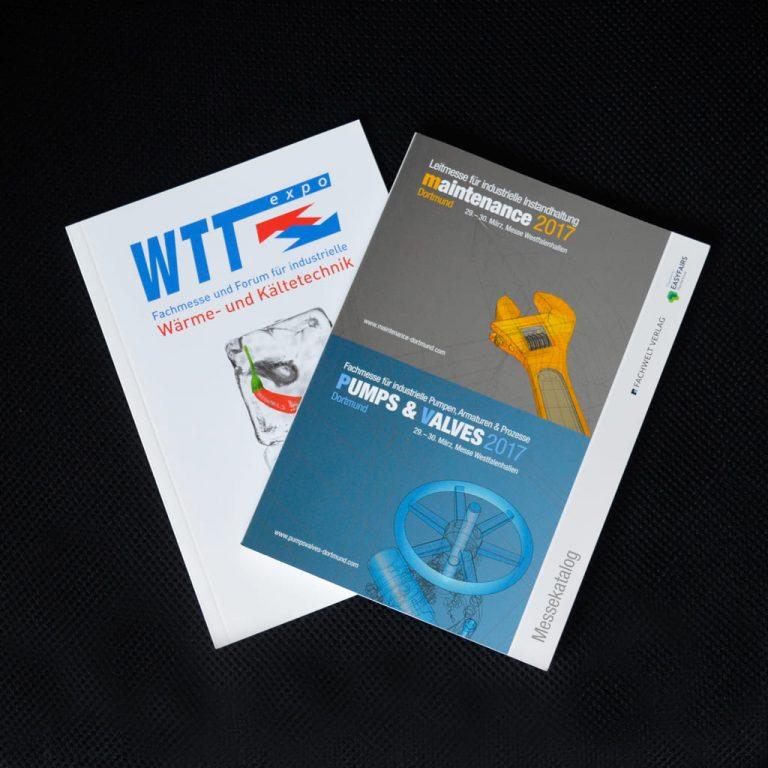 Magazine Kataloge Dienstleistungen Angebote Produkte Leistung Büro Fachwelt Verlag